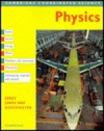 Cambridge Coordinated Science - Geoff Jones, Mary Jones, Phillip Marchington