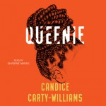 Queenie - Candice Carty-Williams, shvorne marks