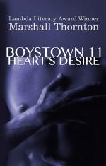 Boystown 11: Heart's Desire - Marshall Thornton