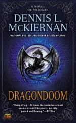 Dragondoom - Dennis L. McKiernan