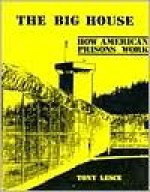 The Big House: How American Prisons Work - Tony Lesce
