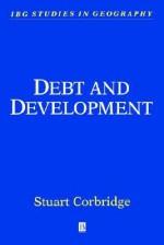 Debt and Development - Stuart Corbridge