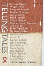 Telling Tales - Nadine Gordimer