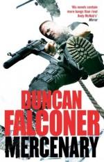 Mercenary - Duncan Falconer