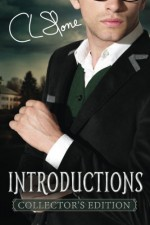 Introductions - Collector's Edition: The Ghost Bird Series #1 with bonus series-inspired recipes - C. L. Stone