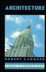 Architecture - Robert Gardner