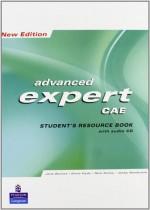 Advanced Expert CAE Student's resource book - Jane Barnes, Drew Hyde, Nick Kenny, Jacky Newbrook