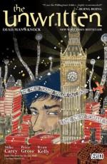The Unwritten, Vol. 3: Dead Man's Knock - Mike Carey, Peter Gross, Yuko Shimizu, Steven Hall