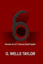 6 - Portrait of a 21st Century Snuff Fighter - G. Wells Taylor