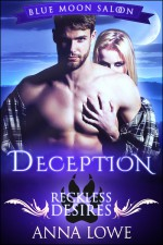 Deception - Anna Lowe