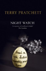 Night Watch - Terry Pratchett