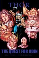 Thor: The Quest for Odin - Len Wein, Walter Simonson, John Buscema