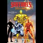 Sentinels: Stellarax (The Sentinels) - Van Allen Plexico