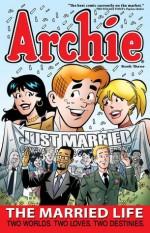 Archie: The Married Life Book 3 - Paul Kupperberg, Fernando Ruiz, Pat Kennedy, Tim Kennedy