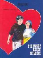 Pierwszy dzień miłości - Irena Landau