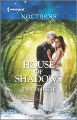 House of Shadows - 'Jen Christie'