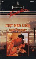Just Her Luck (Temptation) - Gina Wilkins