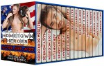Hometown Heroes: Hotter Ever After (Pets for Vets Charity Bundle) - Lucy Monroe, Adrianne Lee, Kate Davies, Nancy Warren, Melissa Schroeder, Destiny Blaine, Jami Davenport, Allie K. Adams, Sandy Sullivan, Cathryn Cade, Sandy James, Cari Quinn, Sabrina York, Hildie McQueen, Taryn Elliott, Rachel Grant, Katy Regnery