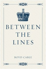 Between the Lines - Boyd Cable