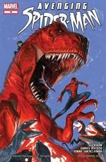 Avenging Spider-Man (2011-2013) #15 - Dommo Aymara, Joe Caramagna, Gabriele Dell'Otto, Cullen Bunn
