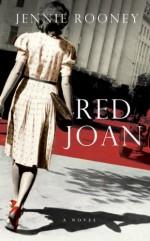 Red Joan - Jennie Rooney