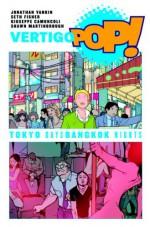 Tokyo Days, Bangkok Nights - Jonathan Vankin, Seth Fisher, Giuseppe Camuncoli, Shawn Martinbrough