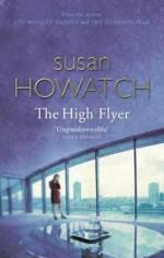 The High Flyer (St. Benet's) - Susan Howatch