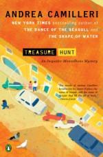 Treasure Hunt - Andrea Camilleri, Stephen Sartarelli