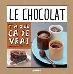 Le chocolat (Y'a que ça de vrai) (French Edition) - Jean Etienne