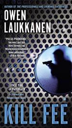 Kill Fee (A Stevens and Windermere Novel) - Owen Laukkanen