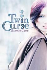 Twin Curse - Rinelle Grey
