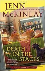 Death in the Stacks - Jenn McKinlay