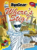 Where's Stig? (The World Tour, Top Gear) - Roderick Hunt