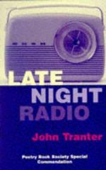 Late Night Radio - John E. Tranter