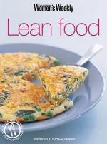 "Lean Food (""Australian Women's Weekly"") - Pamela Clark, Susan Tomnay"