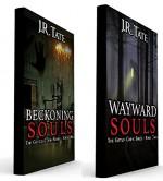 Beckoning Souls & Wayward Souls Box Set (The Gifted Curse Series) - J.R. Tate