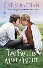 Two Rogues Make a Right - Cat Sebastian