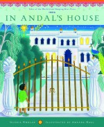 In Andal's House - Gloria Whelan, Amanda Hall