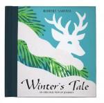 Winter's Tale: An Original Pop-up Journey - Robert Sabuda