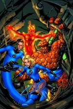Fantastic Four: Volume 1 - J. Michael Straczynski, Mike McKone