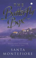 The Butterfly Box - Santa Montefiore