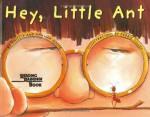 Hey, Little Ant - Phillip M. Hoose, Hannah Hoose