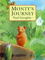 Monty's Journey - Paul Geraghty