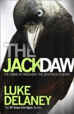 The Jackdaw - Luke Delaney