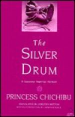 Silver Drum - Princess Chichibu, Dorothy Britton
