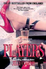 By Jilly Cooper Players (Reprint) [Paperback] - Jilly Cooper