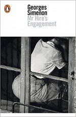 Mr. Hire's Engagement - Anna Moschovakis, Georges Simenon