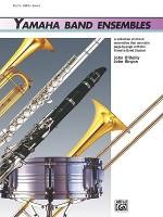 Yamaha Band Ensembles, Bk 3: Flute, Oboe - John Kinyon, John O'Reilly