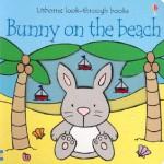 Bunny on the Beach - Anna Milbourne