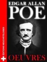 Edgar Allan Poe: Oeuvres (13 volumes) (French Edition) - Edgar Allan Poe, William L. Hughes, Felix Rabbe, Emile Hennequin, Stéphane Mallarmé, Charles Baudelaire, Gustave Doré, Edouard Manet